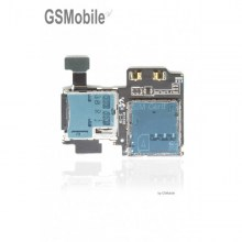 GH59-13278A_Flex_Lector_momoria_SD_Samsung_i9505_Galaxy_S4_Flex SD-Kartenlese_Flex_SD_card_readers_Samsung i9505_Galaxy_S4_модуль_SD_карты_GT-I9505_Galaxy_S4_GSMobile-600x600