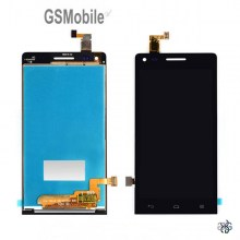 Pantalla_Completa_lcd_tactil_Huawei_G6_Orange_Gova_Color_Negro