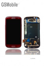 data/Samsung/i9300/GH97-13630C/GH97-13630C_Pantalla_original_Samsung_i9300_Galaxy_S3_Rojo_Full_screen_Samsung-Galaxy_S3_Front_cover_LCD-display_Red_GSMobile