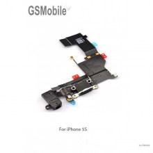 flex_conector_de_carga_iphone_5S_reparar_movil_madrid_servicio_tecnico_embajadores_repuestos_iphone_apple